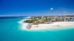 Find cheap flights from Canada to Coolangatta