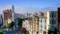 San Francisco hotels in Nob Hill
