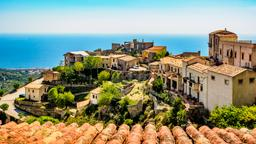 Find cheap flights from Melbourne to Sicily