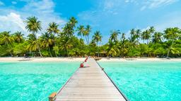 Find cheap flights from Colombo to Malé