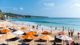 Find cheap flights to Kuta