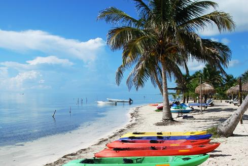 Deals for Hotels in Majahual
