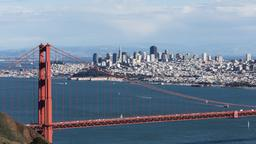 Find cheap flights from Melbourne to San Francisco Bay Area