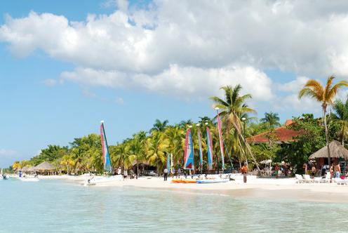 Deals for Hotels in Negril