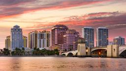 Find cheap flights from Brisbane to West Palm Beach