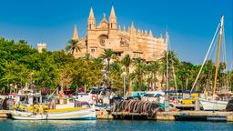 Palma de Mallorca hotels in Centre
