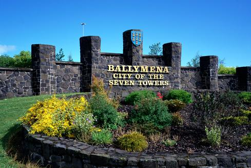 Deals for Hotels in Ballymena