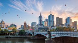 Find deals on international flights from Sydney