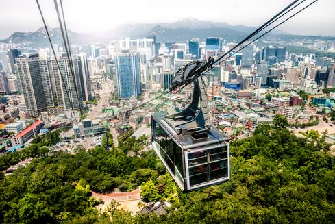 Deals for Hotels in Seoul
