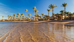 Find cheap flights to Hurghada