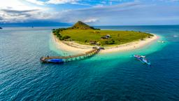 Find cheap flights from Sydney to Lombok