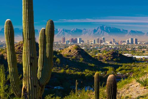 Deals for Hotels in Phoenix
