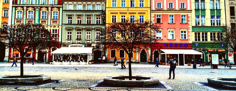 Car Hire Wroclaw