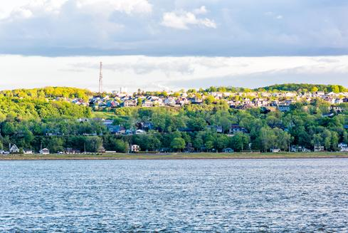 Deals for Hotels in Lévis