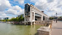 Paris hotels in Bercy