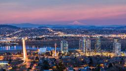 Find cheap flights to Portland