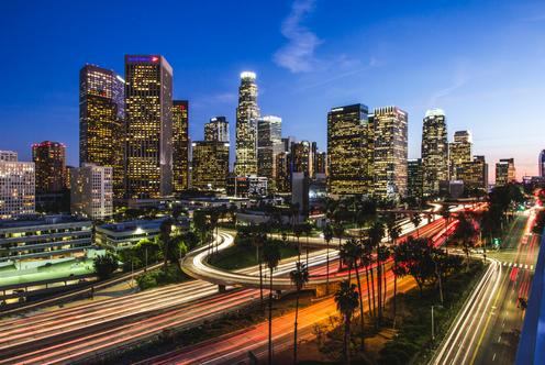 Deals for Hotels in Los Angeles