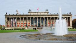 Berlin hotels near Altes Museum
