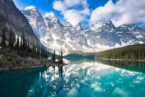 Deals for Hotels in Banff