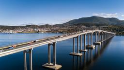 Find cheap flights from Ohio to Hobart
