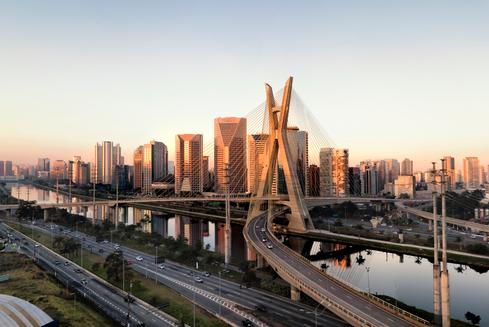 Deals for Hotels in São Paulo