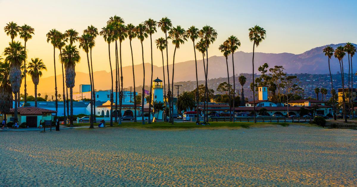 Hire A Car Cheap Santa Barbara