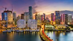 Find cheap flights from New York to Miami
