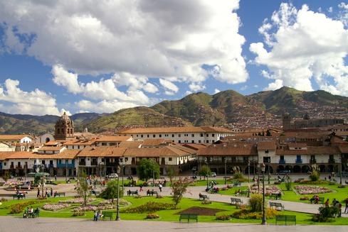 Deals for Hotels in Cusco
