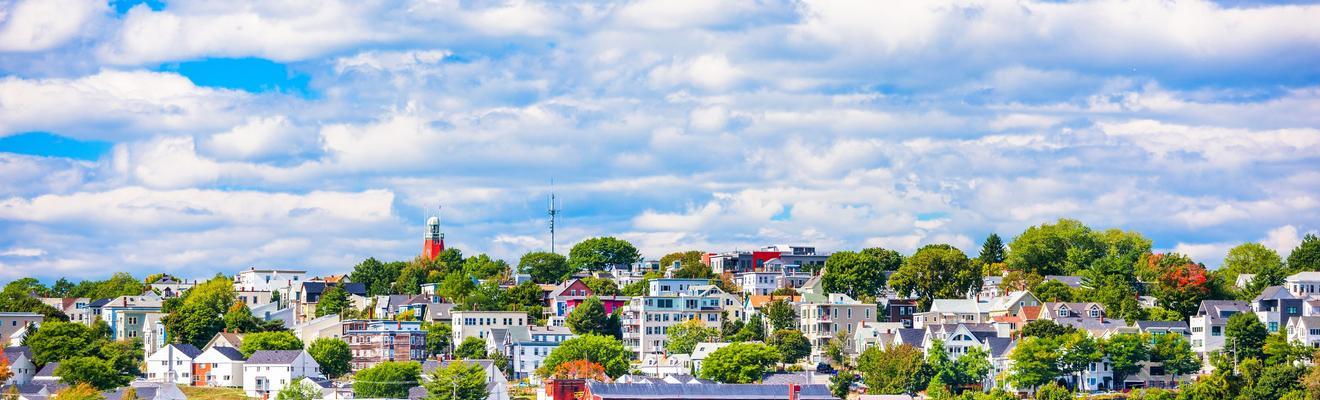 Star Hotels In Portland Maine