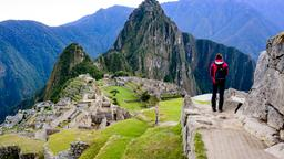 Find cheap flights from Melbourne to Peru