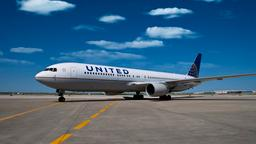 Find cheap flights on United Airlines