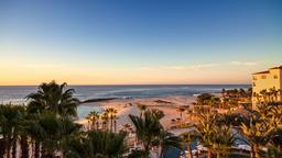 Cabo San Lucas hotels near Huichol Collection