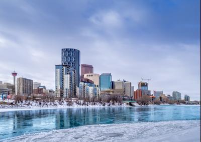 Calgary Hotels