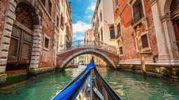 Find cheap flights from Queensland to Venice