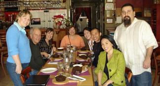 Downtown Sacramento History and Food Tour