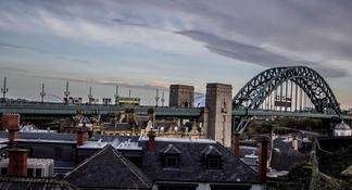 Historical Walking Tour of Newcastle