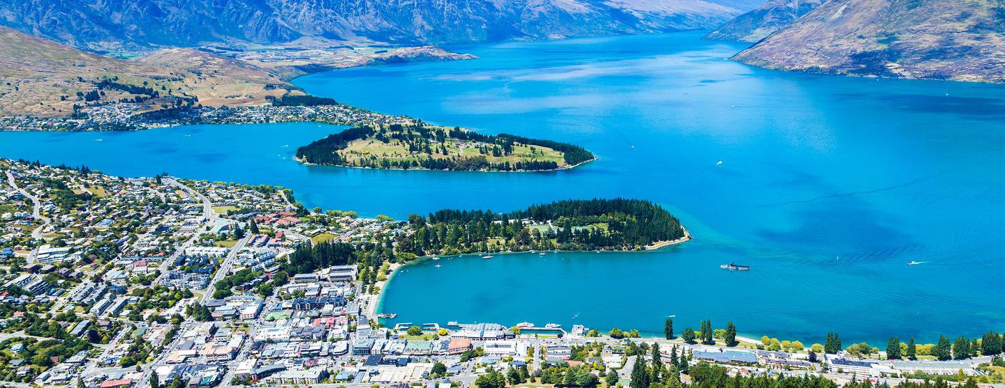 Car Hire Queenstown