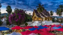 Find cheap flights from Queensland to Luang Prabang