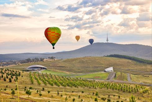 Deals for Hotels in Canberra