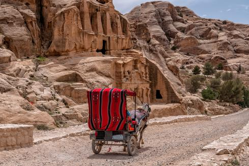 Deals for Hotels in Wadi Musa