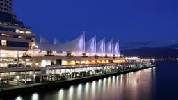 Vancouver hotels near Canada Place Cruise Ship Terminal