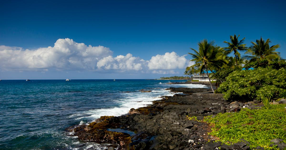 Car Hire In Kailua Kona From A 29 Day Search For Car