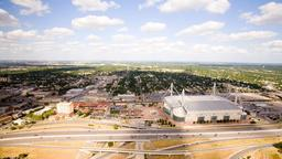 Hotels near Jeremy Camp at Alamodome