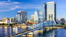 Find cheap flights to Jacksonville