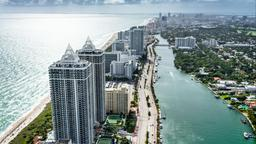 Fort Lauderdale hotels in River Oaks