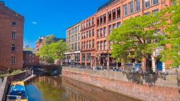 Manchester hotels in Gay Village
