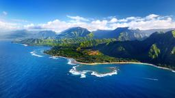 Find cheap flights to Kaua'i