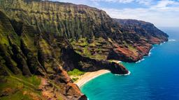 Find cheap flights from Sydney to Kaua'i