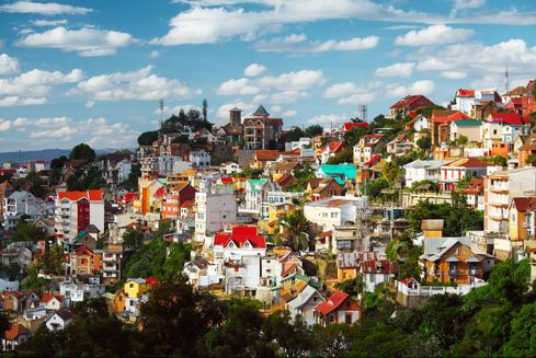 Deals for Hotels in Antananarivo