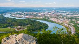 Find cheap flights to Chattanooga